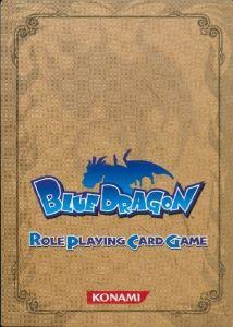 Blue Dragon RPCG