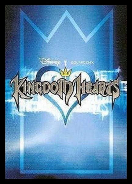 Kingdom Hearts TCG