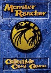 Monster Rancher CCG