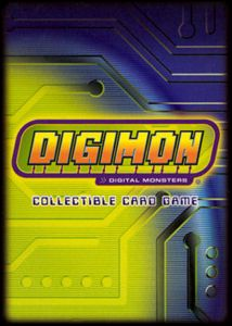 Digimon CCG
