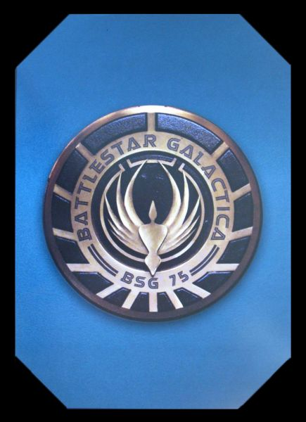 Battlestar Galactica CCG