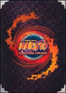 Naruto CCG