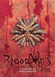 Blood Wars CCG