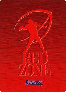 Red Zone CCG