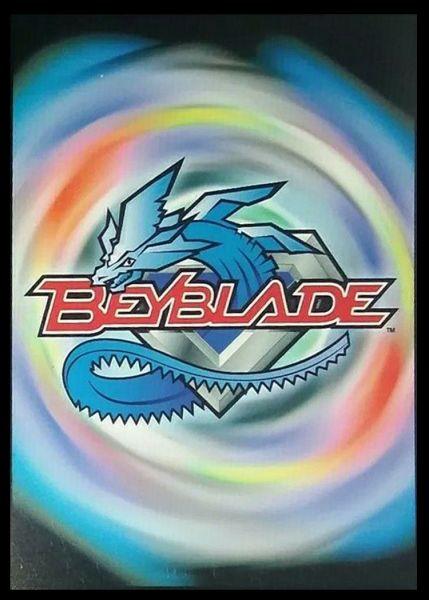 Beyblade CCG