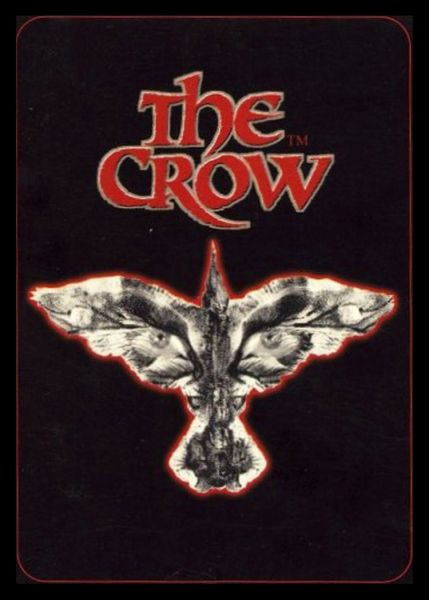 The Crow CCG
