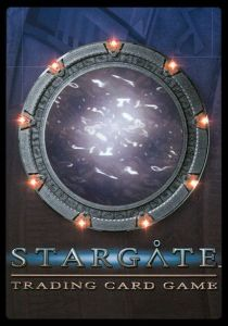 Stargate TCG