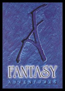Fantasy Adventures CCG