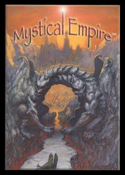 Mystical Empire CCG