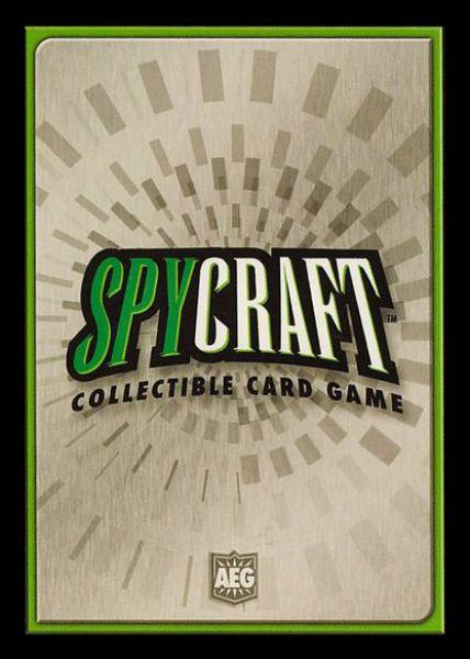Spycraft CCG