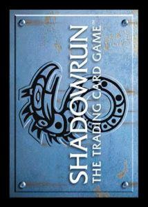 Shadowrun: The TCG