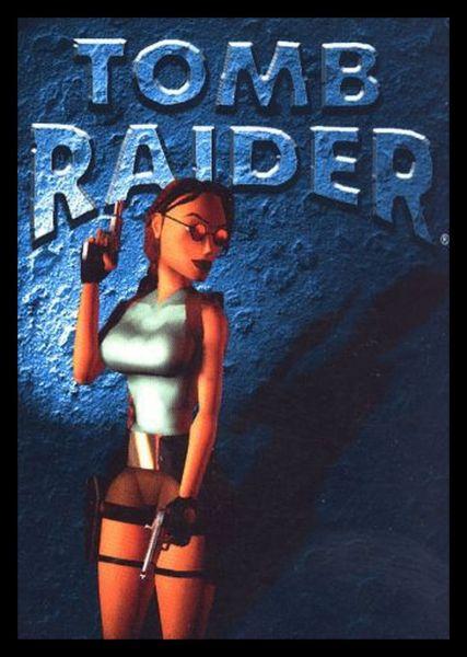 Tomb Raider CCG