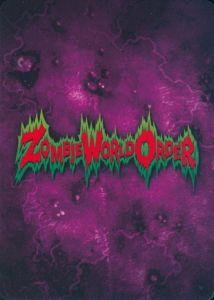 Zombie World Order