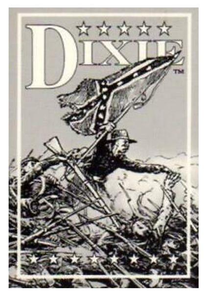 Dixie CCG