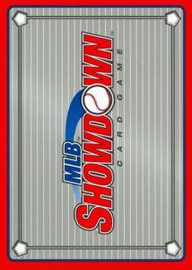 MLB Showdown CCG