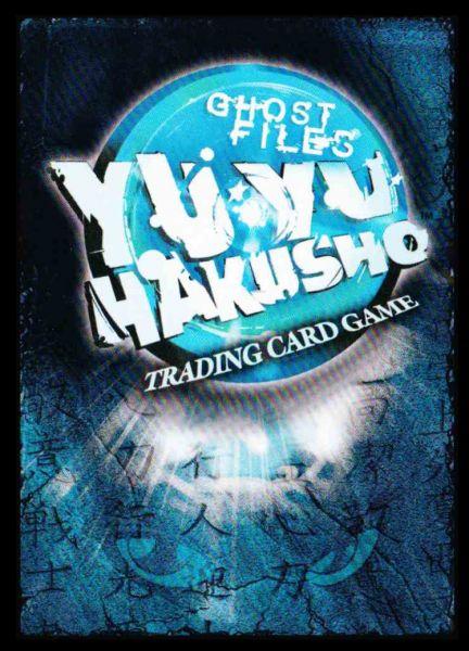 Yu Yu Hakusho TCG