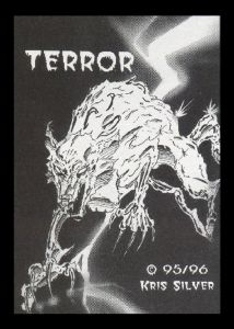 Terror CCG