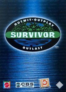 Survivor TCG