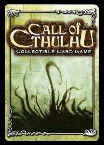 Call of Cthulhu CCG