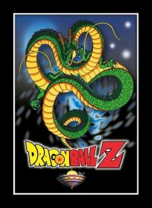 Dragon Ball Z CCG / TCG