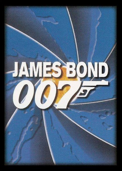 James Bond 007 CCG
