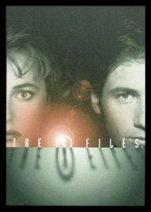 The X-Files CCG