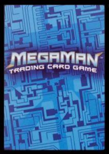 MegaMan: NT Warrior TCG
