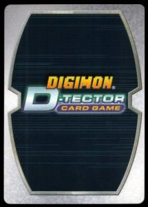 Digimon D-Tector CCG