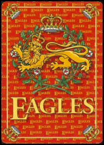 Eagles CCG
