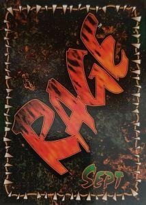 Rage: Tribal War CCG