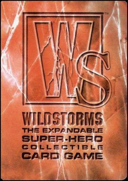 WildStorms CCG