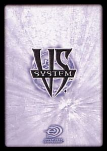 VS System CCG