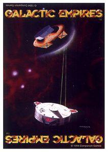 Galactic Empires CCG
