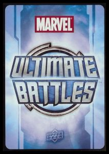 Marvel Ultimate Battles TCG
