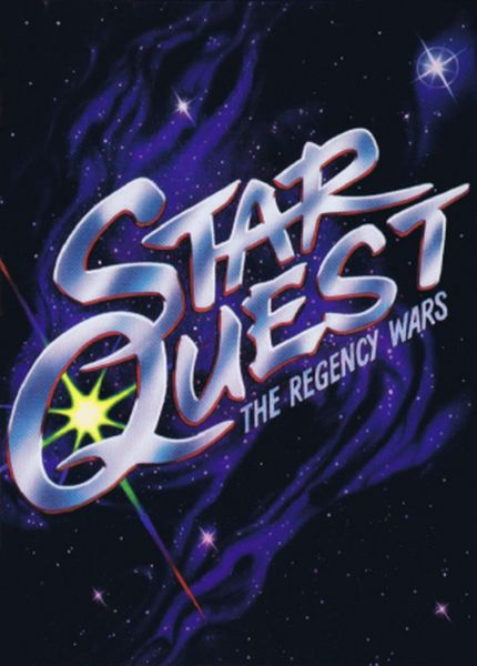 Star Quest CCG