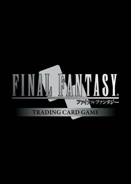 Final Fantasy TCG (Opus)