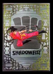 Shadowfist CCG