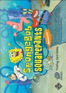 SpongeBob Squarepants TCG