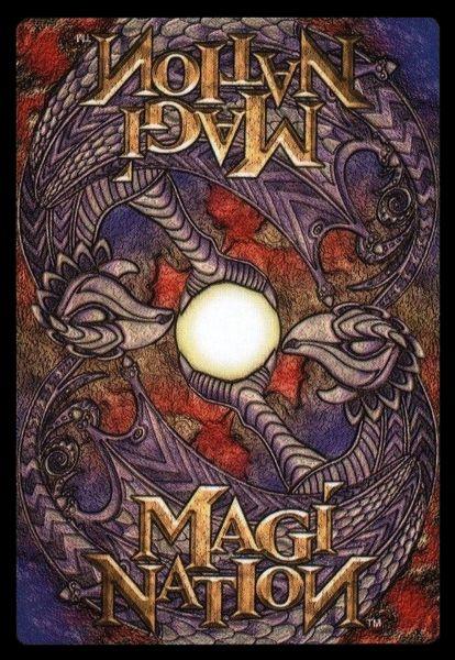 Magi-Nation Duel CCG