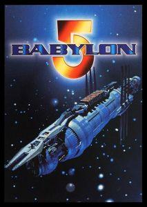 Babylon 5 CCG