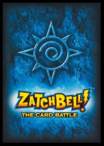 Zatch Bell! The Card Battle