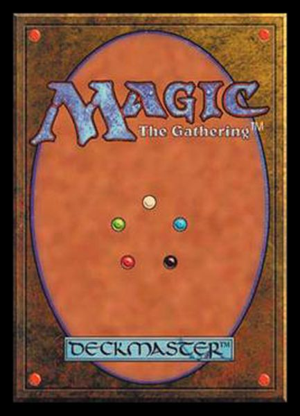 Magic the Gathering CCG