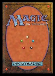 Magic the Gathering CCG
