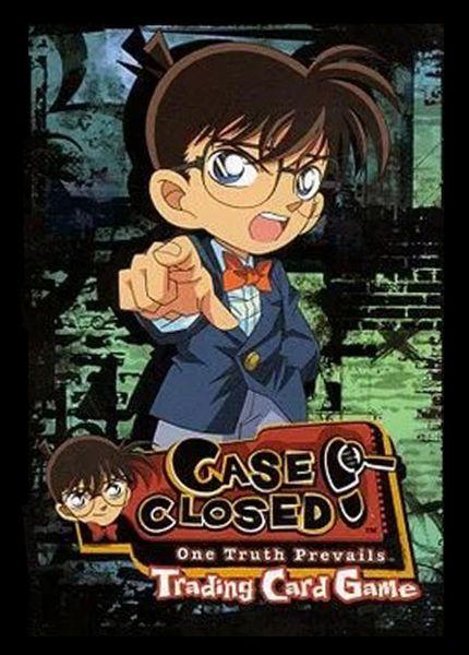 Case Closed TCG
