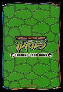 Teenage Mutant Ninja Turtles TCG