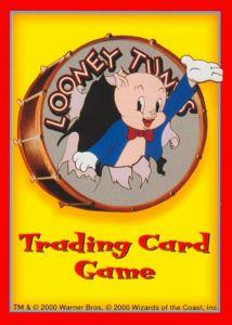 Looney Tunes TCG