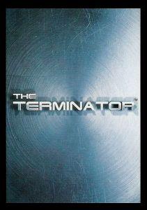 The Terminator CCG