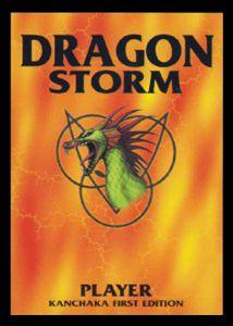 Dragon Storm CCG