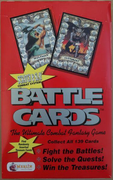 Battle Cards TCG