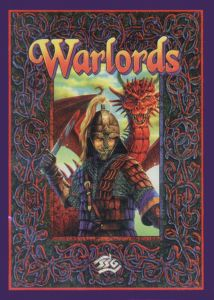 Warlords CCG